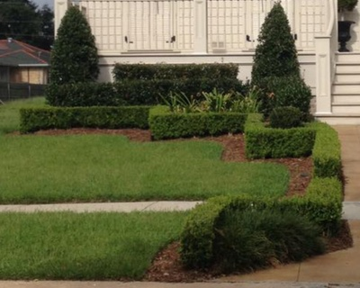 Landscape Services Harvey, LA