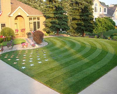 Lawn Maintenance New Orleans Metairie