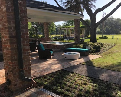 Outdoor Living Services, Slidell, LA
